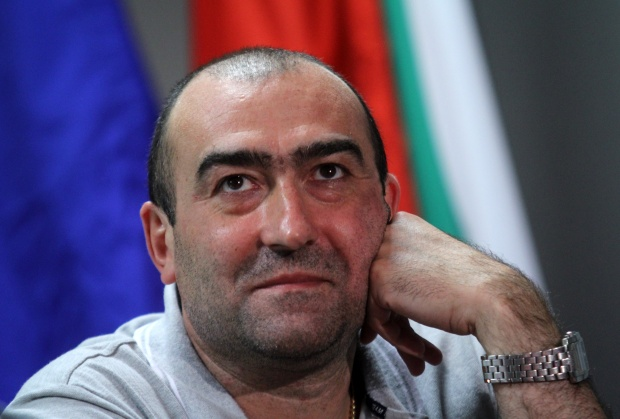 Найден Найденов поема националите по волейбол след оставката на Стойчев