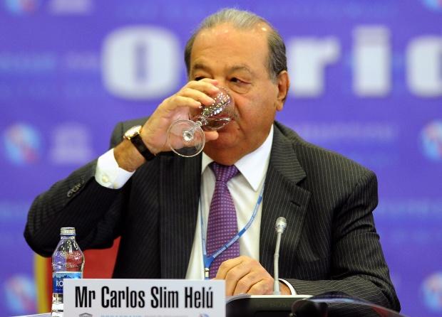 """Карлос Слим придобива 21% от собственика на """"М-Тел"""""""