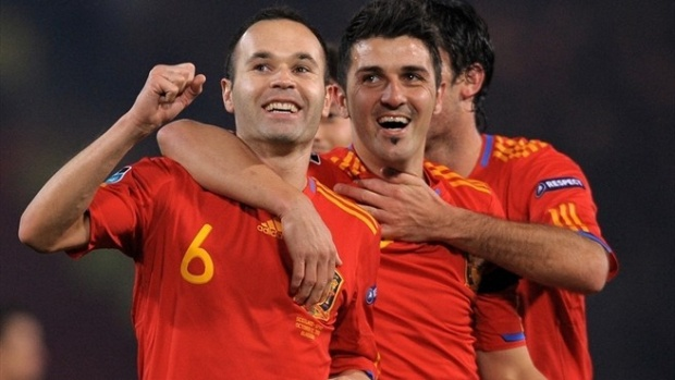 Испания и Хърватия могат да решат съдбата на Италия с малка конспирация