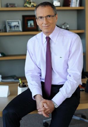 Бернар Москени, Главен изпълнителен директор на VIVACOM