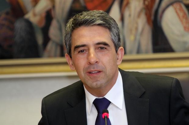 Плевнелиев получава най-висшия държавен орден на Гърция