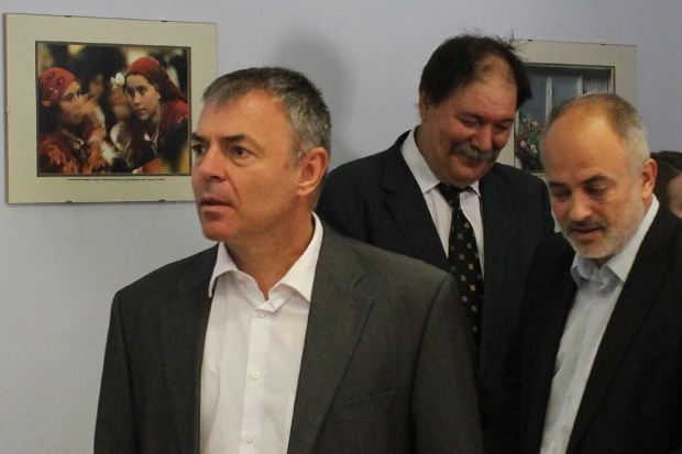 Борисов влязъл в учебниците по история за по-добро гражданско образование