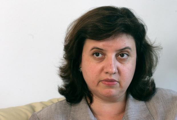 """""""Отворено общество"""": Уволнението на Тодорова е малка черешка на тортата"""