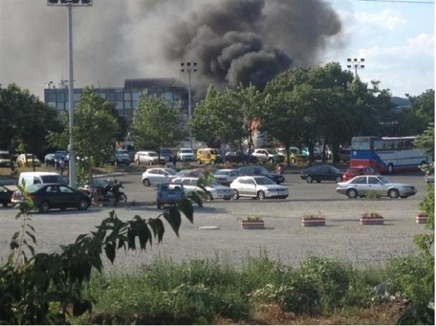 18 ранени при атентата в Бургас настанени в болница