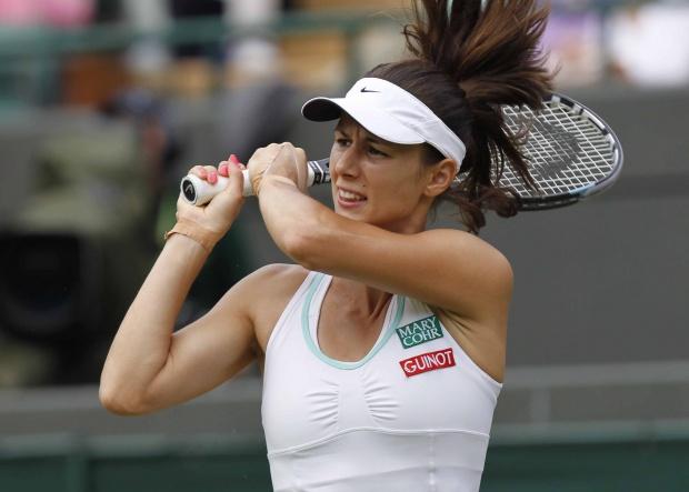 Неудобен съперник за Пиронкова в първия кръг на турнира в Лондон