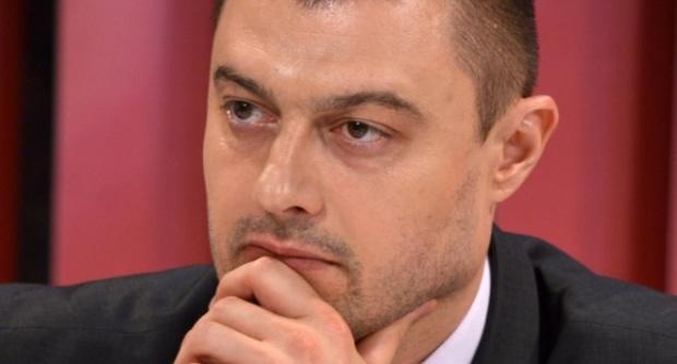 Николай Бареков стана изпълнителен директор на ББТ