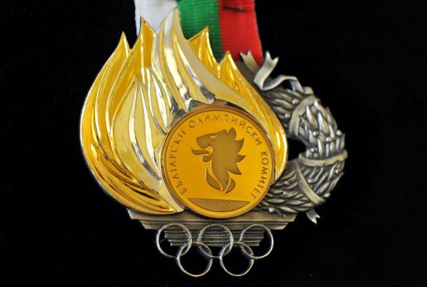 63-мата български спортисти на Олимпиадата в Лондон