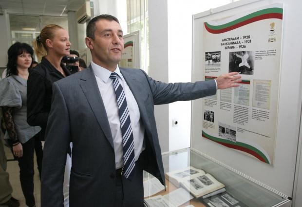 """Лондон 2012 """"извади"""" България от Олимпиадата през 1896 г."""