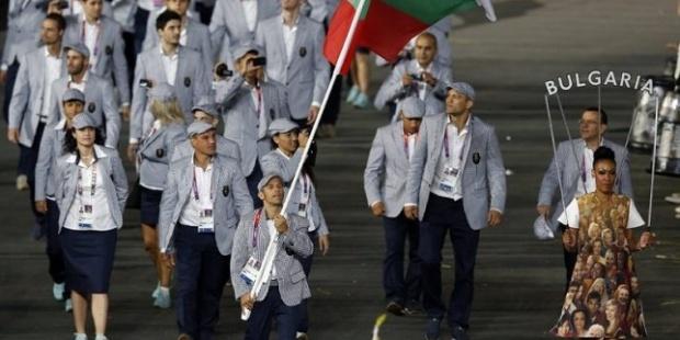Седем българи се състезават в първия ден на Олимпиадата