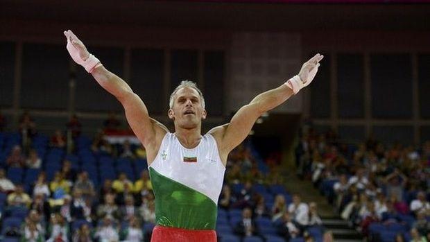 Уникалният Йордан Йовчев се класира на финал на Лондон 2012