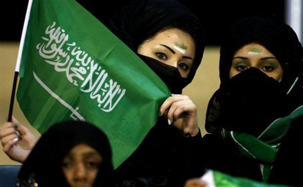 Саудитска джудистка с хиджаб на Олимпиадата
