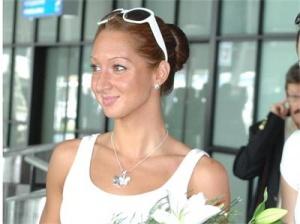 Нина Рангелова подобри трети национален рекорд, пак не бе достатъчно