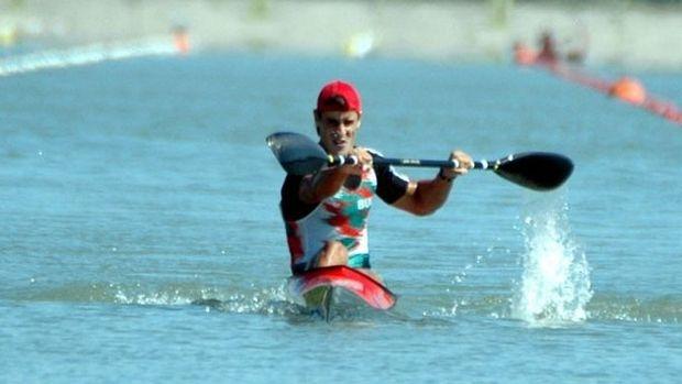 Мирослав Кирчев се класира за полуфинал