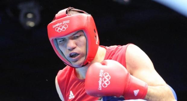 Тервел Пулев: Надявам се да повлека крак и други българи да спечелят медали
