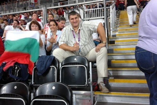 Любо Ганев: Ще празнуваме след Олимпиадата