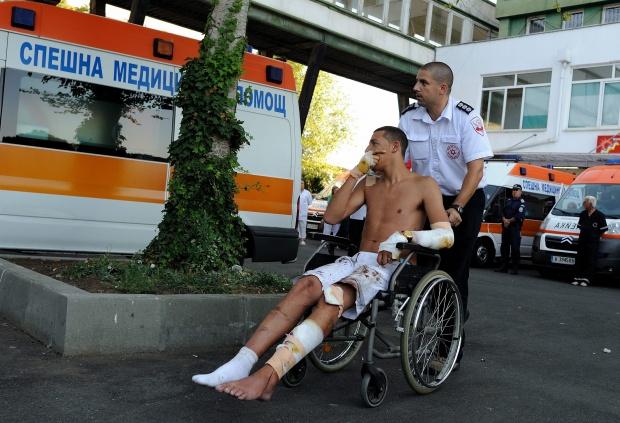 ДПА: Пълен хаос при разследването на атентата в Бургас