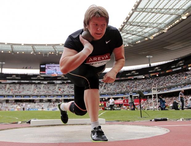 Спипаха с допинг олимпийска шампионка от Лондон 2012