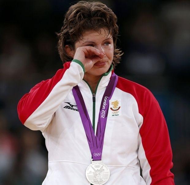 Станка Златева не е решила за следващата Олимпиада