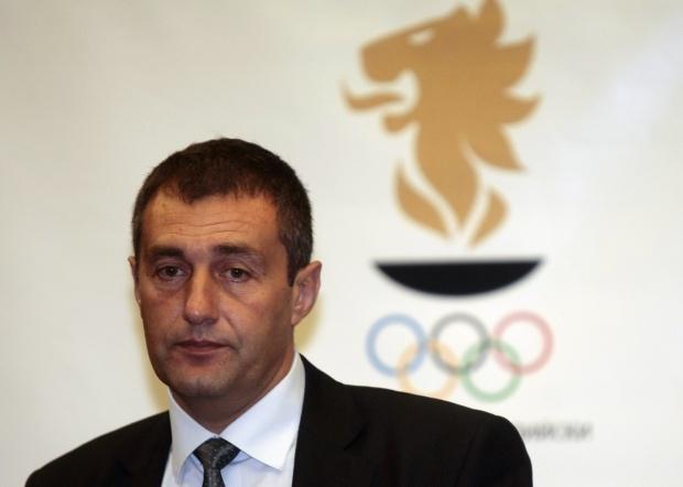 Нейков: Българското представяне в Лондон не е разочароващо