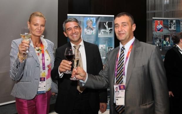Стефка Костадинова: Много слабо българско представяне на Олимпиадата