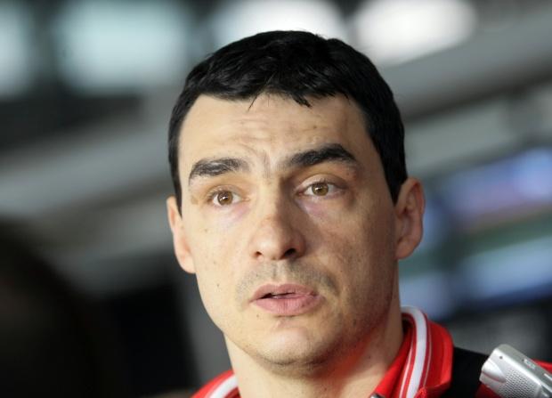 Владо Николов: Не ни стигнаха силите на Олимпиадата