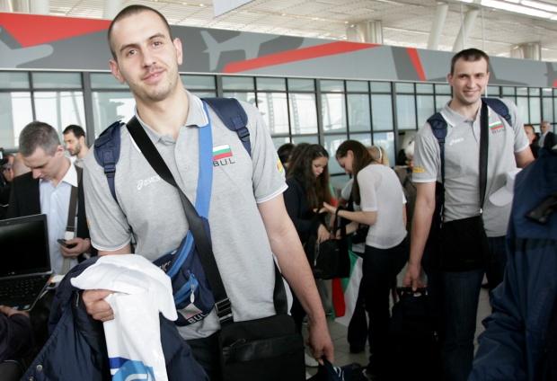 Добър клубен волейбол пожела Георги Братоев за България