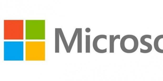"""""""Майкрософт"""" с ново лого"""