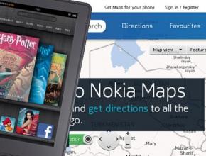 Nokia ��������, �� Amazon �������� ������� ������������� ���������