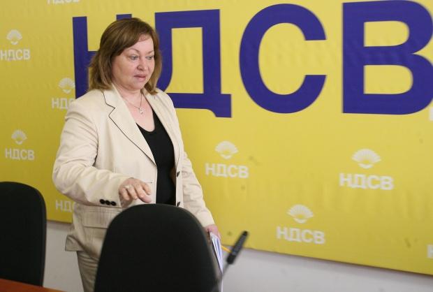 """НДСВ очаква от ГЕРБ """"здрав разум"""" през новия политически сезон"""