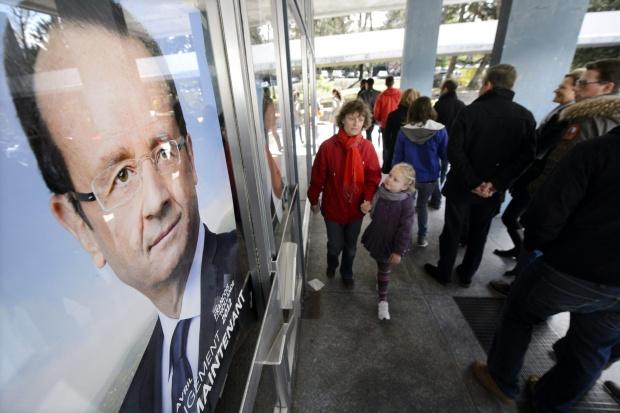Рекорден песимизъм за бъдещето обзел французите