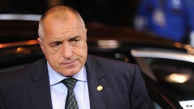 """""""Икономист"""": Борисов е смущаваща фигура"""
