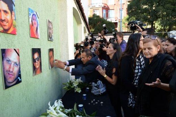 """""""Фигаро"""": България и Израел заедно срещу тероризма"""