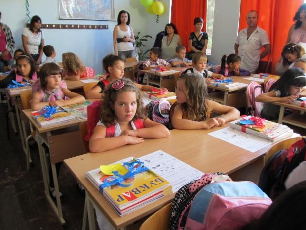 Училищният звънец би за 730 000 българчета