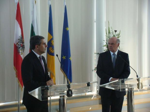 Над 450 автрийски компании инвестирали в България