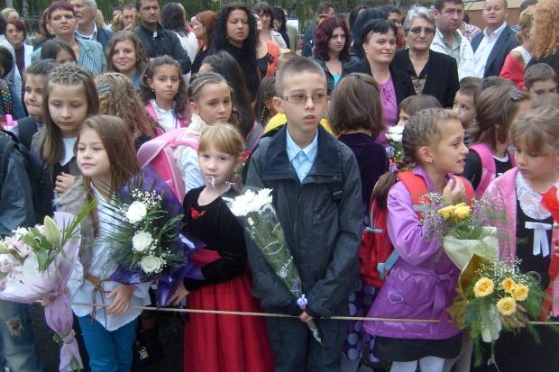 Децата в Русе са чели най-много през лятото