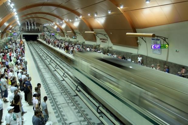 Третият лъч на Софийското метро щял да е готов през 2018 г.