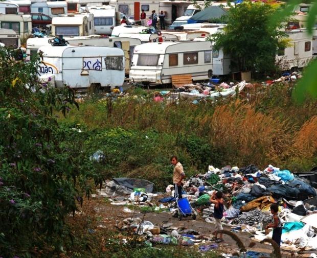 """""""Икономист"""": Къде е европейската политика за ромите?"""