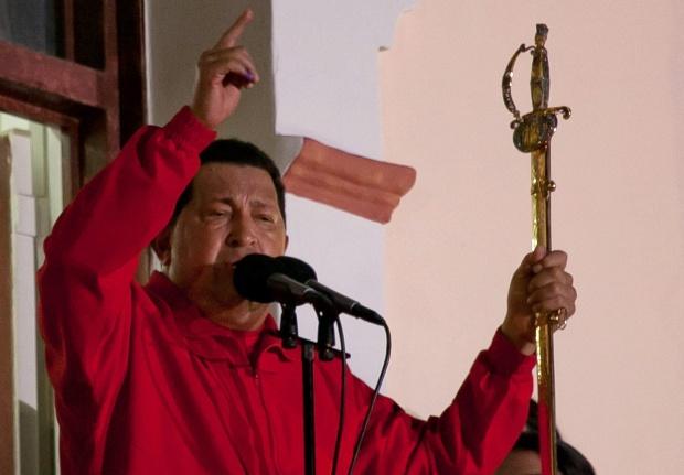 Чавес – противоречивото лице на социалистическата идея