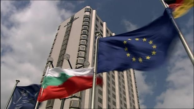 """""""Файненшъл таймс"""": България е стабилна, но в застой"""