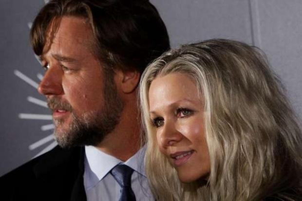 25 млн. долара ще получи жената на Ръсел Кроу след развода
