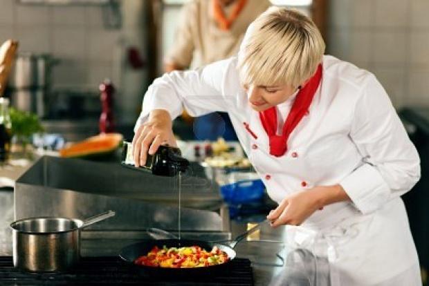 Идеалната жена трябва да готви