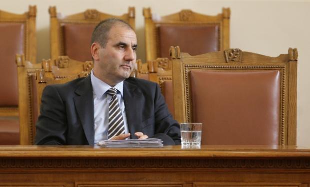 Оправдаха Цветанов по делото за клевета срещу съдия Тодорова