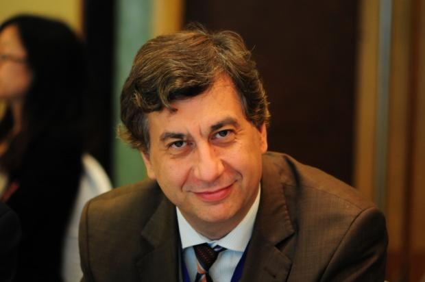 """Изпълнителният директор на """"Солвей Соди"""" Спирос Номикос: Инвестирали сме 900 млн. лв. в България за 15 г."""