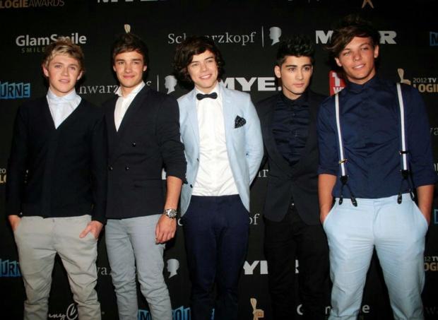 One Direction си вземат 10-годишна почивка