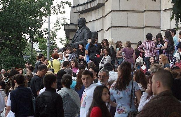30 000 българи учат в чужди университети