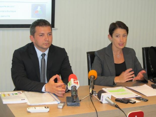 Сивата икономика в България се свила с 6% за 2 години
