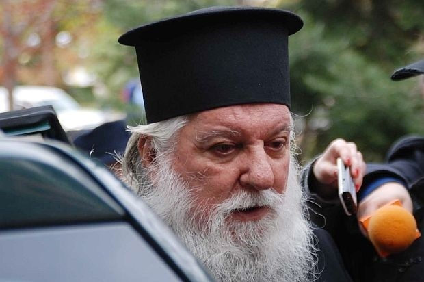 Дядо Дометиан: Когато народът е духовно богат, църквата е в прогрес
