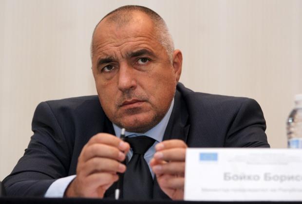 """""""Файненшъл Таймс"""": Черни колани и българска политика"""