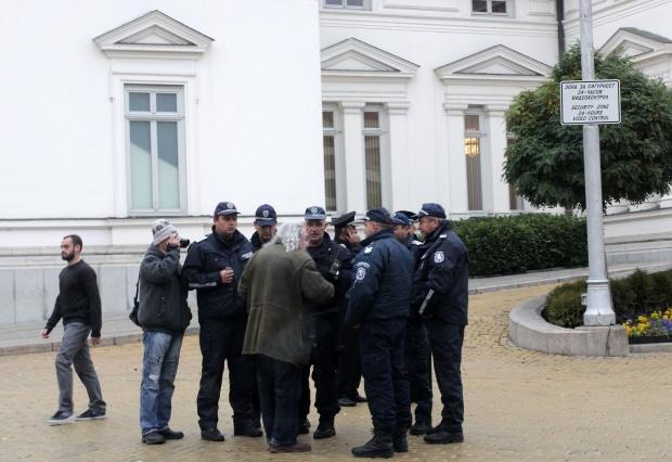 """""""Файненшъл Таймс"""": Доматената революция в България"""
