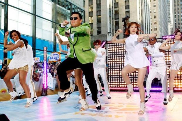 Gangnam Style – най-гледаното видео в историята на YouTube